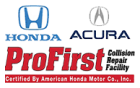 Honda Certified Shop